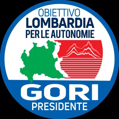 Obiettivo Lombardia per le Autonomie Gori Presidente